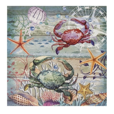 W-8772-Crabs-Wall-Hanging