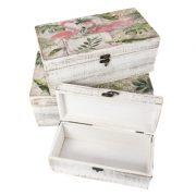 W-8774-Flamingo- Boxes