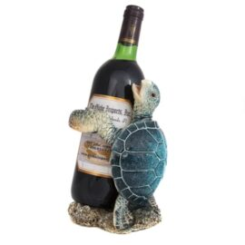Blue Turtle Holder