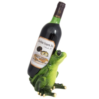 Frog Holder