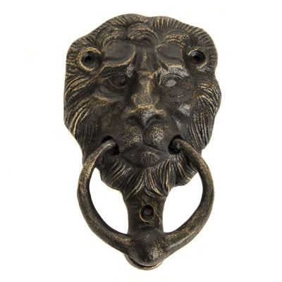 U-4733-Lion-Door-Knocker-6-18-7772-4855