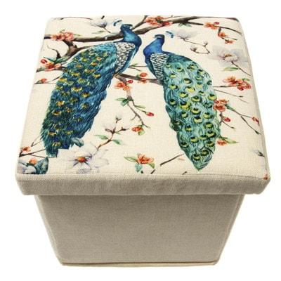 W-8788-Peacocks-Storage-Box-6-18-6919-4503