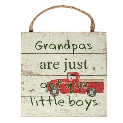 W-8892_Antique-Little-Boys-Sign1589