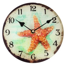 L-8532G-Starfish-Clock-6-19_1086-9145
