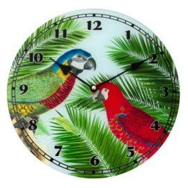 L-8554G-Parrots-Clock-6-19_1083-9142